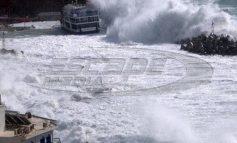 Σενάριο τρόμου από ακαδημαϊκό: 10-15 λεπτά το περιθώριο αντίδρασης για τσουνάμι στο Αιγαίο