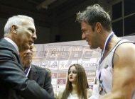 Χρήστος Χολίδης: «Ο Γκάλης με έσωσε από τα ναρκωτικά»