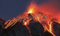 Τα έξι ηφαίστεια που απειλούν να αλλάξουν το «πρόσωπο» του πλανήτη το 2018