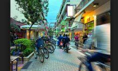 Η πρώτη «έξυπνη» πόλη της χώρας είναι τα Τρίκαλα