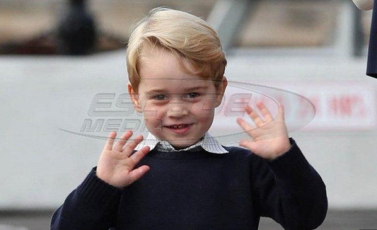 Βρετανός ιερέας: Προσευχηθείτε να γίνει γκέι ο πρίγκιπας Τζορτζ