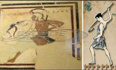 Εχετλαίος: O μυστηριώδης ήρωας της μάχης του Μαραθώνα με το άγνωστο υπερόπλο