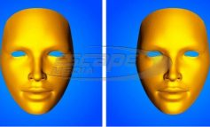 Βλέπετε τη διαφορά στις μάσκες; Η ψευδαίσθηση που δεν αντιλαμβάνονται οι σχιζοφρενείς!