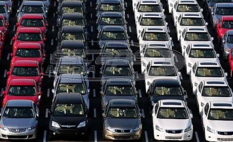 Νέα άνοδος στις πωλήσεις νέων αυτοκινήτων στην Ελλάδα