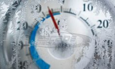 Έρχεται ο πιο κρύος Δεκέμβριος της δεκαετίας με αρκτικό ψύχος - ΕΚΤΑΚΤΟ ΔΕΛΤΙΟ ΕΜΥ