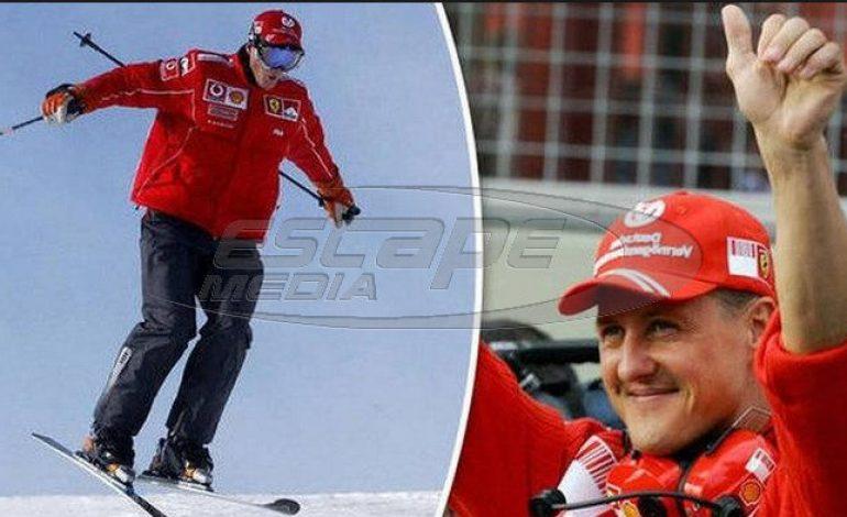 Συνεχίζει τη μάχη ο Schumacher!