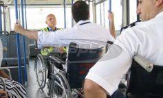 Διευκρινιστική εγκύκλιος για την χορήγηση Δελτίων Μετακίνησης ΑμεΑ στην Θεσσαλονίκη