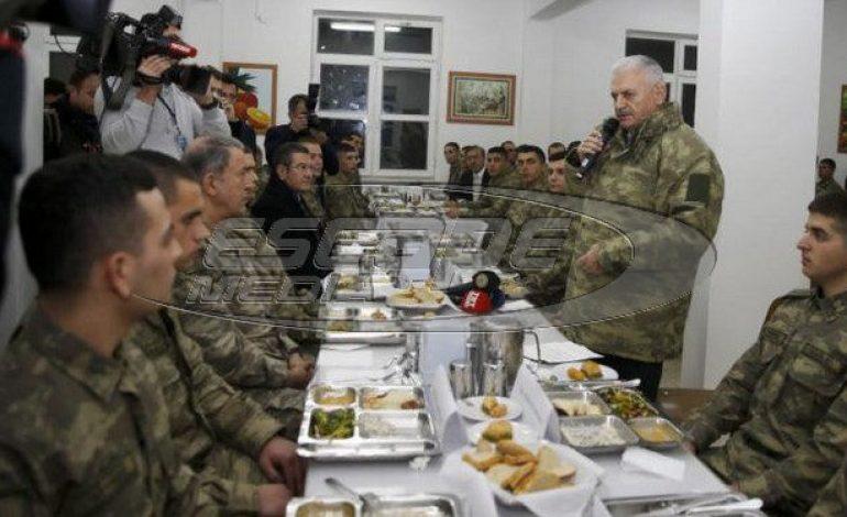 Η Τουρκία επιδιώκει πόλεμο με την Ελλάδα – Ξεκάθαρο το μήνυμα του Μ. Γιλντιρίμ από την Σπάρτη της Μ. Ασίας
