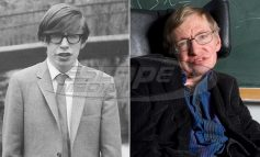 Στίβεν Χόκινγκ: Του είχαν πει πως θα πεθάνει στα 23 του και έκλεισε τα 76