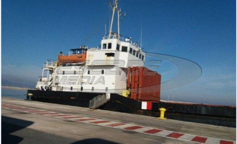 Κινητή …βόμβα το πλοίο που πιάστηκε στο Ηράκλειο