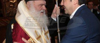 Ραγδαίες εξελίξεις στο Σκοπιανό - Συνάντηση Τσίπρα με Ιερώνυμο και συμφωνία για εθνική συναίνεση