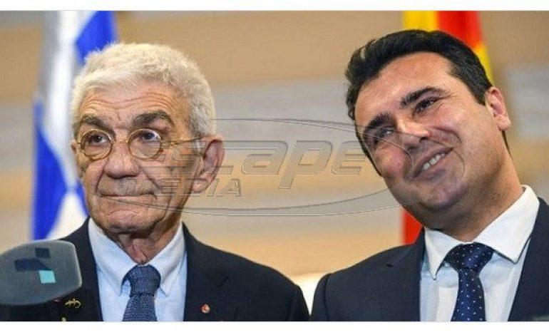 «Ο κ. Μπουτάρης πρέπει να θυμηθεί ότι είναι δήμαρχος της πρωτεύουσας της Μακεδονίας και δεν είναι ο εκπρόσωπος…