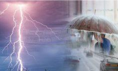 Καιρός: Βροχές, χιόνια και τσουχτερό κρύο