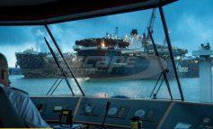 Σε καραντίνα πλοίο στη Βοιωτία μετά από μυστηριώδη θάνατο