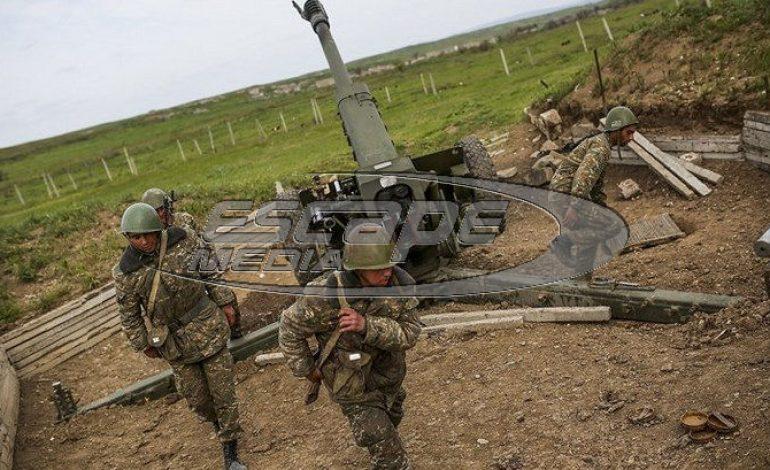 Η Αρμενία κλείνει τα σύνορα με την Τουρκία – Στα όπλα οι Αρμένιοι με το βλέμμα στο Καρς