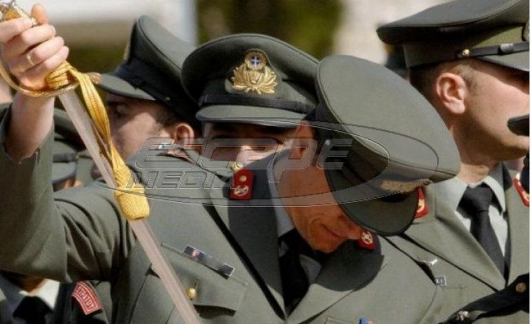 Απιστευτη συσταση του Παντειου προς τους Ελληνες αξιωματικους… Μη φοράτε στρατιωτική στολή, γιατί θα φάτε ξύλο!..