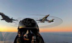 Έπεσε τουρκικό μαχητικό - Νεκροί οι πιλότοι