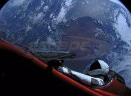 Απογείωσαν ένα σπορ αυτοκίνητο στο διάστημα και οι πρώτες εικόνες εντυπωσιάζουν-Δείτε φωτογραφίες live βίντεο