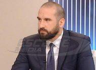 Τζανακόπουλος: Ανάπτυξη με αυξημένους μισθούς, νέες θέσεις εργασίας, στοχευμένες φοροελαφρύνσεις