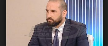 Τζανακόπουλος: «Θα απαντήσουμε σε επιθετική ενέργεια των Τούρκων»