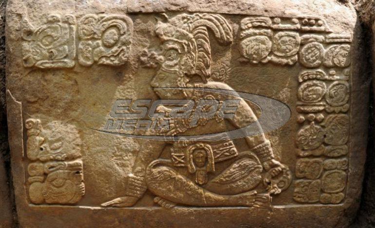 Ανακάλυψαν τεράστια αρχαία πόλη των Μάγια!
