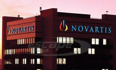 """Novartis: Διώξεις για το """"πλυντήριο"""" μέσω διαφημιστικών εταιριών"""