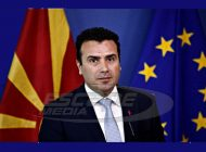 «Χοντραίνει» το παιχνίδι – Ψεύδη Ζάεφ: «Φιλορώσοι Έλληνες επιχειρηματίες χρηματίζουν και υποκινούν βίαιες ενέργειες στα Σκόπια»