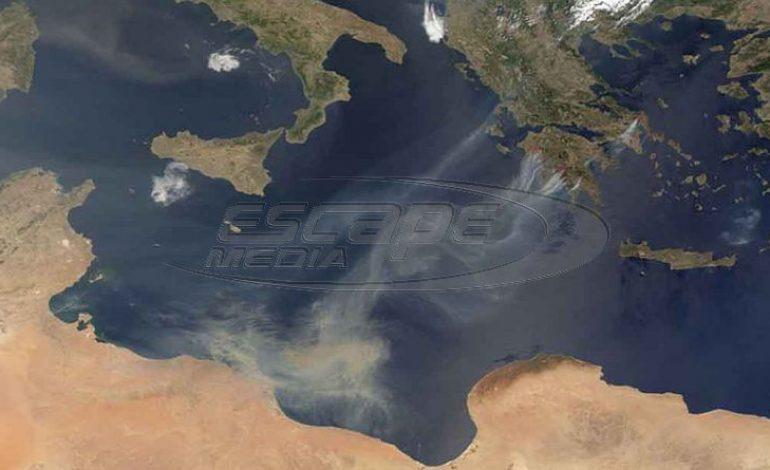 Τι είναι η «Αφρικανική σκόνη» και πόσο επικίνδυνη είναι για την υγεία μας;