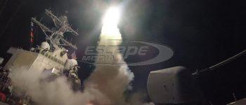 Ρωσικό γενικό Επιτελείο: «Σοβαρές ενδείξεις ότι οι ΗΠΑ θα κτυπήσουν στη Συρία – Θα απαντήσουμε»!
