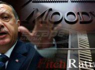 Δεύτερο σοκ στην Τουρκία: Νέο «τσεκούρι» της Moody's στις τράπεζες του Ερντογάν
