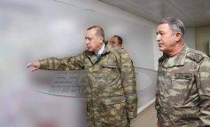 O Ερντογάν προχωρεί σε αλλαγή της δημογραφικής δομής της βόρειας Συρίας