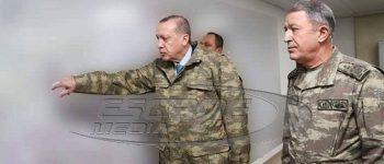 Εκτός ορίων ο Ερντογάν: Eυθεία απειλή κατά της Ελλάδας.