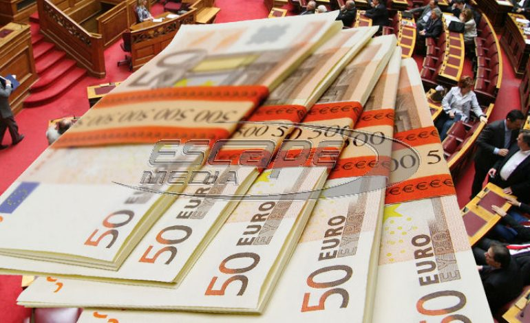 Δάνεια κομμάτων: Ολοκληρώνεται η δικαστική έρευνα λέει ο Παπαγγελόπουλος