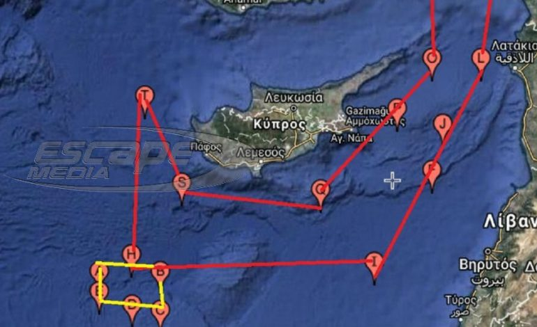 Μπαράζ διαψεύσεων από ΗΠΑ οδηγεί σε τουρκική τανάλια στην Κύπρο – Μας πούλησαν ξανά…