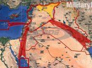 Επίθεση κατά ρωσικής βάσης στην Συρία – Ρωσία-ΗΠΑ αναπτύσσουν μεγάλες δυνάμεις – Πάμε για …παγκόσμιο πόλεμο;