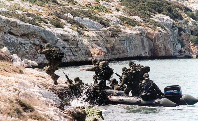 Ταυτόχρονη επίθεση σε Θράκη και Ανατολικό Αιγαίο. Μπορεί η Ελλάδα να την αναχαιτίσει;