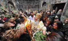 Γιατί η Πρώτη Ανάσταση εορτάζεται το Μεγάλο Σάββατο;