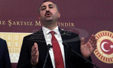 Τούρκος υπ. Δικαιοσύνης: Η Ελλάδα έχει γίνει τόπος συγκέντρωσης εγκληματιών