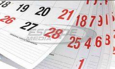 Αγίου Πνεύματος 2018: Πότε πέφτει και για ποιους είναι αργία