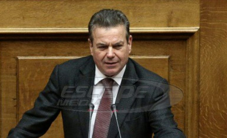 Πετρόπουλος: Η κοινωνική ασφάλιση έχει ήδη μπει σε νέα εποχή