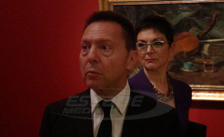 Σύζυγος Στουρνάρα: Συμμορία ο Πολάκης και τα όργανά του–απένταξαν έργο ΕΣΠΑ και ζημίωσαν το δημόσιο
