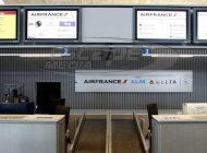 Γαλλία: Απεργία για δέκατη ημέρα στην Air France - Ακυρώνεται 1 στις 4 πτήσεις τη Δευτέρα