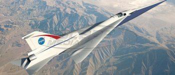 Τον διάδοχο του υπερηχητικού αεροσκάφους Concorde κατασκευάζει η NASA