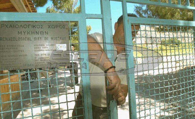 Τη Δευτέρα 16/4 η προκηρυξη του ΥΠΠΟ για τους 200 μονιμους Αρχαιοφυλακες
