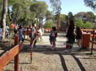 ΟΑΕΔ: Αιτήσεις στο oaed.gr μέχρι τις 1/5 για τις παιδικές κατασκηνώσεις