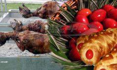 Ποιοι και τι πρέπει να προσέξουν στη διατροφή τους τις ημέρες του Πάσχα