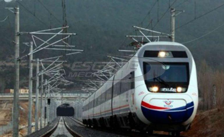 Σπίρτζης: Το φθινόπωρο με τρένο την απόσταση Αθήνα – Θεσσαλονίκη σε 3 ώρες και 20 λεπτά