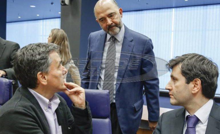 Ξεκινάει ένα 15ήμερο «φωτιά» για την ελληνική οικονομία