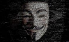 Ξέσπασε ελληνοτουρκικός κυβερνοπόλεμος - Οι Anonymous Greece επιτέθηκαν σε τουρκικά site