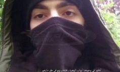 Επίθεση στο Παρίσι: Βίντεο από το ISIS με άνδρα που παρουσιάζεται ως ο δράστης